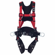 Protecta PRO Comfort Construction Harness - Size X-Large - #1191434