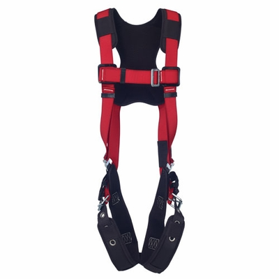 Protecta PRO Comfort Vest Harness - Size X-Large - #1191431