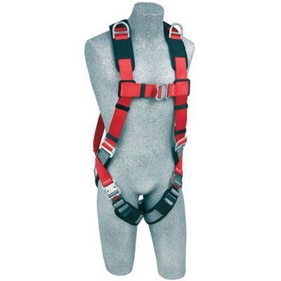 Protecta PRO Retrieval Harness - Size X-Large - #1191258