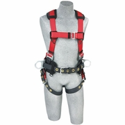 Protecta PRO Construction Harness - Size Medium / Large - #1191209