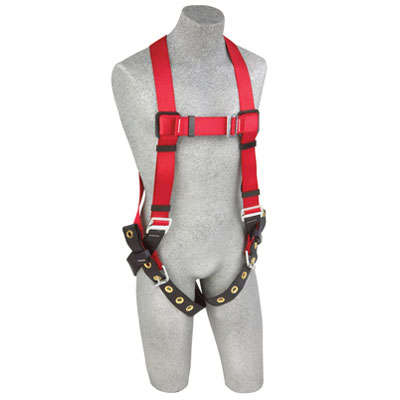 Protecta PRO Vest Harness - Size X-Large - #1191238