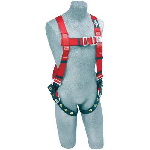 Protecta PRO Vest-Style Climbing Harness - Size X-Large - #1191274