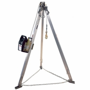 DBI Sala Confined Space Tripod Kit - #8300030