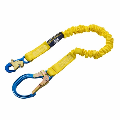 DBI Sala ShockWave2 Shock-Absorbing Lanyard - #1244311