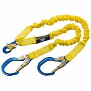 DBI Sala ShockWave2 Shock-Absorbing Y Lanyard - #1244409