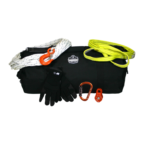 Capstan Rope Winch Accessory Kit