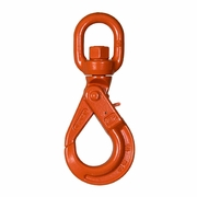 Cartec Grade 100 Swivel Safety Hooks