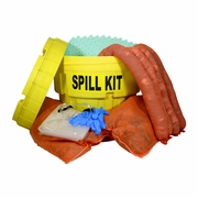 CEP Universal 20 Gallon Spill Kit
