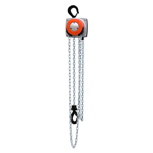 CM Hurricane 1/2 Ton x 15 ft Hand Chain Hoist - #5624A