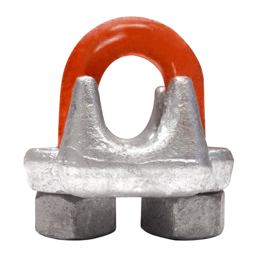 """CM 3/8"""" Wire Rope Clip - #M248"""