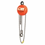CM Cyclone 646 Hand Chain Hoists