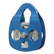 "CMI 2-3/8"" Rope Pulley w/ Bearing - 5/8"" Rope"