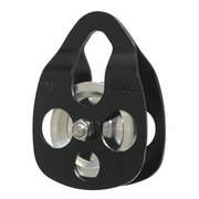"CMI 2-3/8"" Rope Pulley w/ Bushing - 5/8"" Rope"
