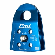 """CMI 2"""" Prusik Minding Pulley - 1/2"""" Rope"""