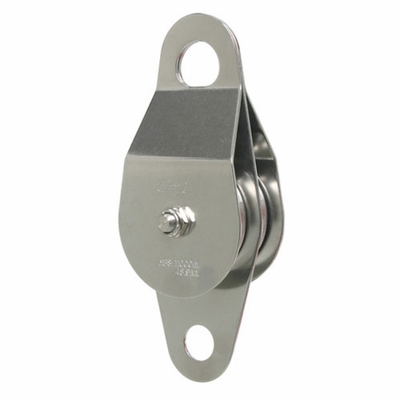 """CMI 2"""" Service Line Rope Pulley - 1/2"""" Rope"""