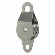 "CMI 2"" Service Line Rope Pulley - 1/2""  Rope"
