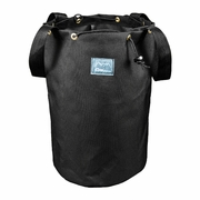 CMI Medium Classic Rope Bag - Black
