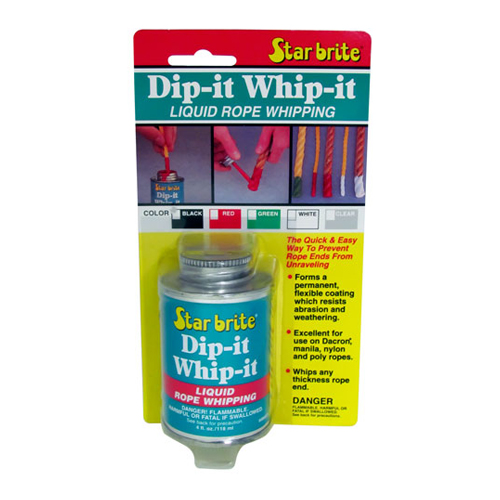CMI Rope Whipping Solution - #DIP