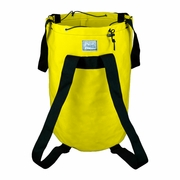 CMI X-Large Classic Rope Bag - Yellow