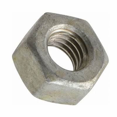 "Crosby 1/4"" HG-4061 (LH) Turnbuckle Lock Nut - #1075491"