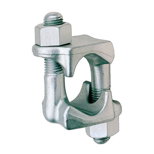 "Crosby 1"" G-429 Fist-Grip Wire Rope Clip - #1010612"