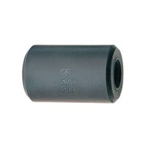 """Crosby 3/8"""" S-409 Swage Button Stop - #1040313"""