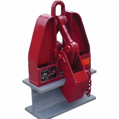 Crosby Clamp-Co F-35 35 Ton Beam Clamp - #2732045