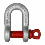 Crosby G-210 Screw Pin Chain Shackles