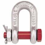 Crosby G-2150 Bolt Type Chain Shackles