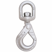 Crosby S-1326 Shur-Loc Swivel Eye Hooks
