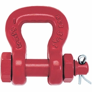 Crosby S-252 Bolt Type Sling Shackle - 8-3/4 Ton WLL - #1020507