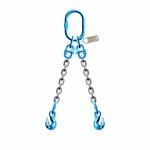 DOG Chain Grade 120 Chain Slings