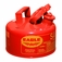 Eagle 1 Gallon Type 1 Red Safety Gas Can