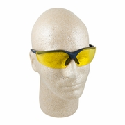 Elvex Acer Amber Safety Glasses