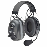 Elvex ComConnect Wireless Sync Ear Muffs - NRR 22 dB