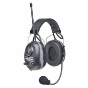 Elvex ConnecTunes Wireless Sync Ear Muffs - NRR 22 dB