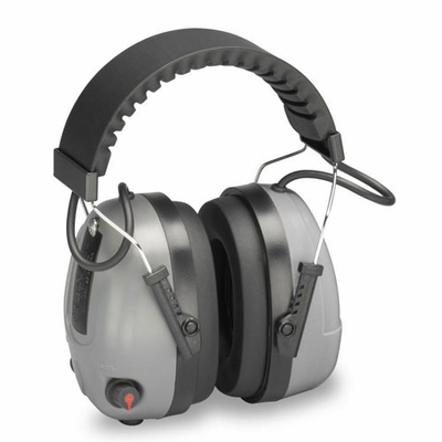 Elvex Level Dependent Impulse Ear Muffs - NRR 25 dB