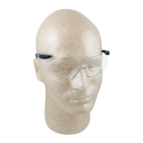 Elvex Trix Clear Safety Glasses