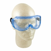 ERB #122 Expanded View Anti-Fog Safety Goggles
