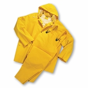 ERB 4035 Yellow .35 mm Rain Suit