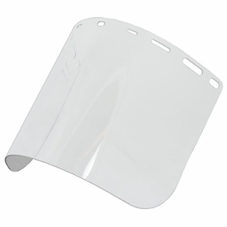 ERB 8150 Clear Polycarbonate Face Shield