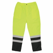 ERB S850PT AwareWear Lined Reflective Rain Pants