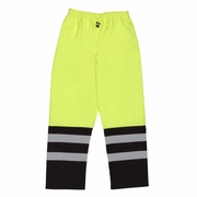 ERB S849PT AwareWear Reflective Rain Pants