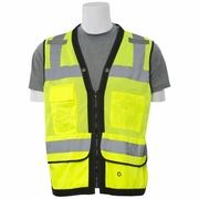 ERB S251 AwareWear Class 2 Premium Surveyor Vest