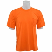 ERB 9601 AwareWear Hi-Vis Orange T-Shirt