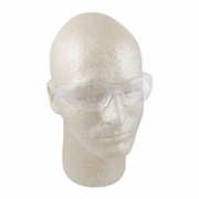 ERB Boas Clear Anti-Fog Safety Glasses