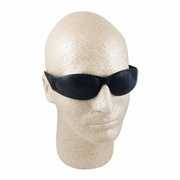 ERB Boas Smoke Anti-Fog Safety Glasses
