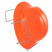 ERB Hard Hat Seat Rack