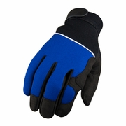 ERB M100 Blue Mechanics Glove