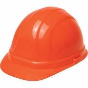 ERB Omega II Cap Style Hard Hat - Hi-Vis Orange